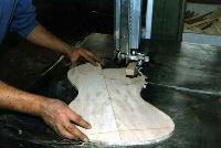 'Lutherie' - 'Le Luthier' - 'r1-3'
